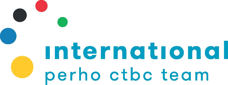 International Perho CTBC  Team logo