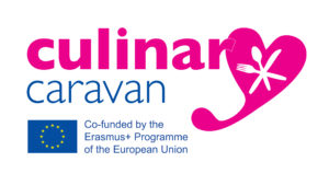 Culinary Caravan on The Move logo © Jonna Ordning