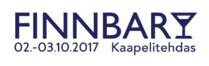 Ruokarekka FinnBar-messuilla 2.–3.10.2017