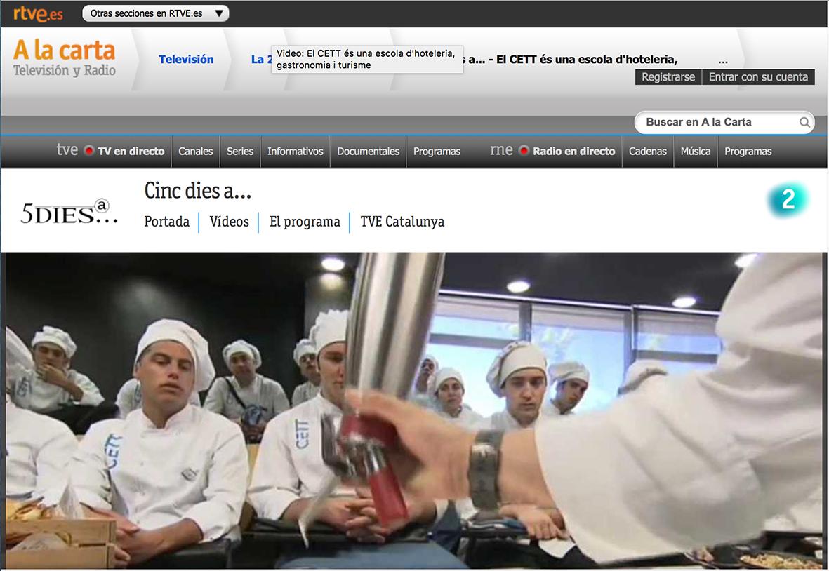 Culinary Caravan on The Move Uusi opettajuus-seminaarissa