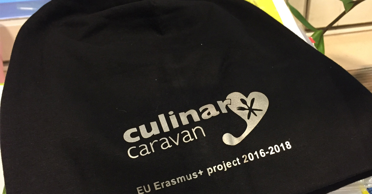 LAST CHANCE: Culinary Caravan on The Move goes to Italy