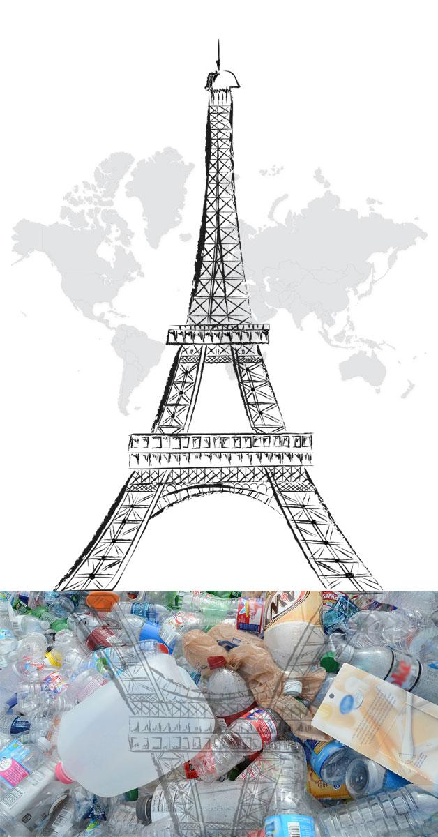 Kestävä kulutus & jätteiden lajittelu ja kierrätys 2018