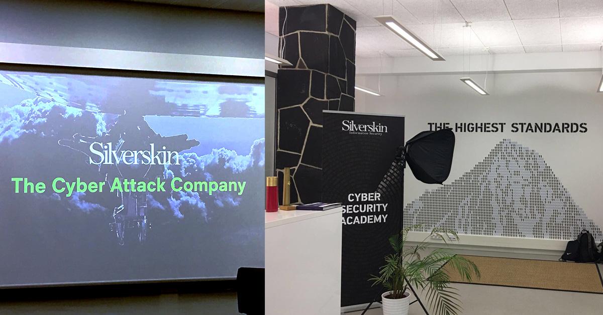 Tutustuimme: kyberturvallisuus ja eettinen hakkerointi