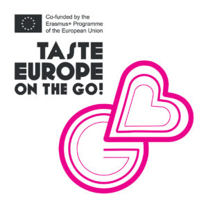 Taste Europe on The Go! -koulutushanke