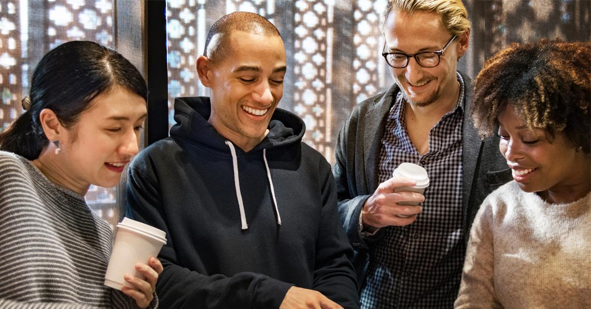 Travel Assistant – opastaminen vieraalla kielellä