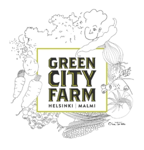 Green City Farm -tunnus