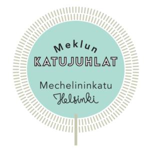Meklun katujuhlat 11.5. – ja Töölö juhlii!