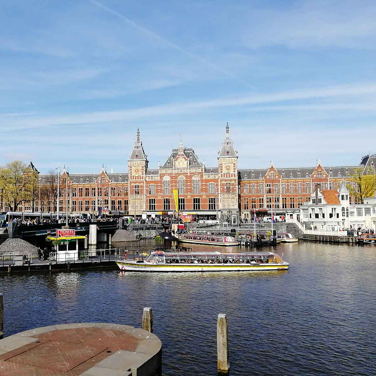 #perhoreissaa – 's-Hertogenbosch, Hollanti