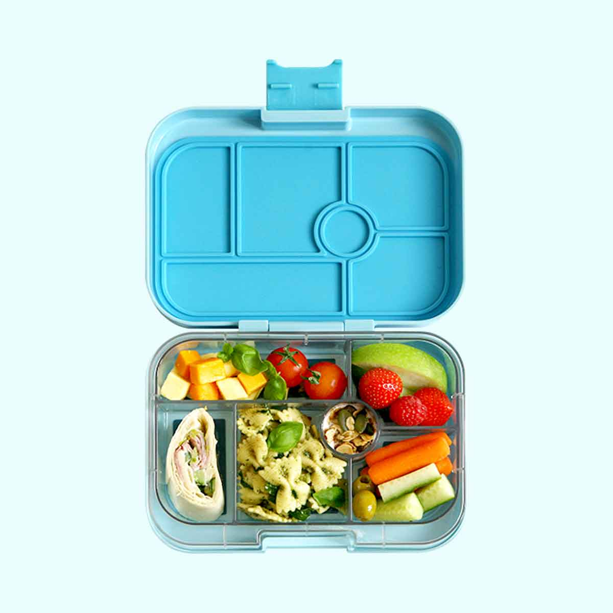 Se on muotia: MEAL PREP'paus
