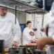 Restaurant Cook studies application period