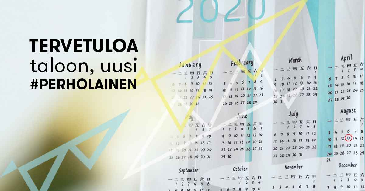 Yhteishaussa 2020 opiskelijoiksi valitut