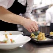 Restaurant Cook study program application period
