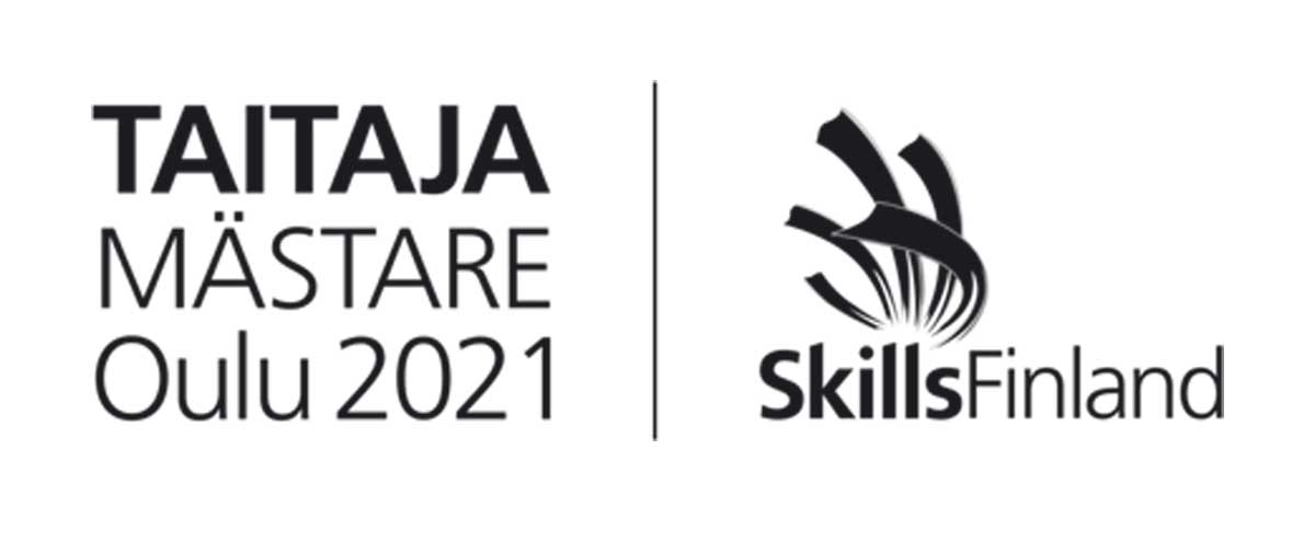 Taitaja 2021 logo Perholaisia Taitaja 2021 -semifinaaleissa
