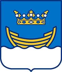 Maailman 3. parhaan kaupungin, Helsingin, vaakuna